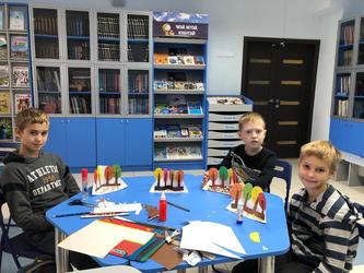 Read more about the article День леса в библиотеке