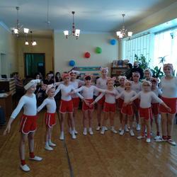 Read more about the article «Здравствуй книжкина неделя!» Праздничная программа